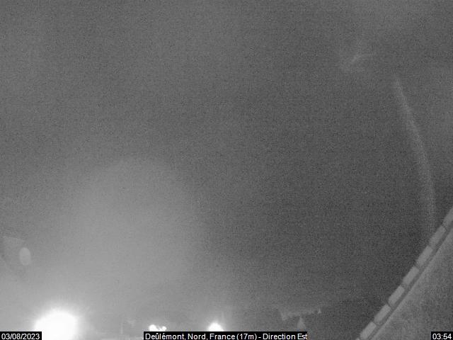 Webcam météo